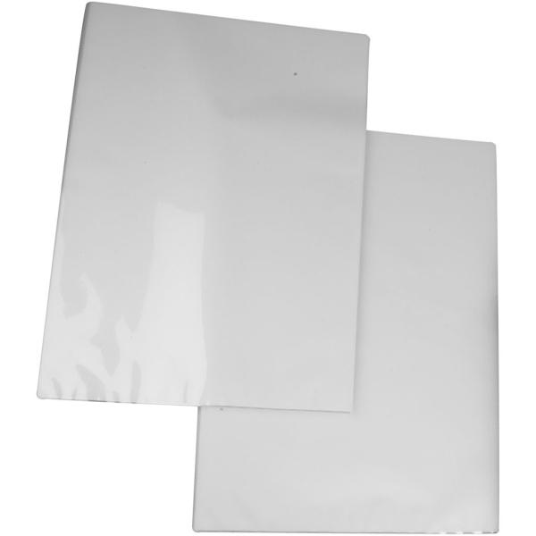 Pochettes de plastification, A3, 100 microns, 100 pièces - Photo n°1