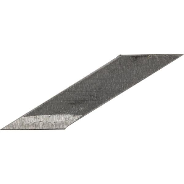 Lames de rechanges pour cutter scalpel - 50 pcs - Photo n°1