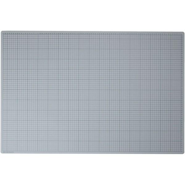 Tapis de coupe, dim. 60x90 cm, ép. 3 mm, 1 pièce - Photo n°1