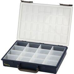 Boîte de rangement pour matériel créatif - 33,8x26,1 x 5,7 cm