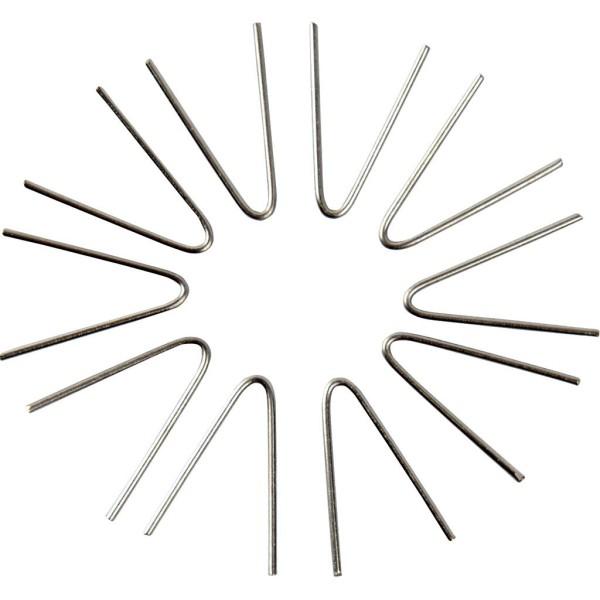 Pointes pyrograveur GS1, GS6 et GS 1E - 0,7 mm - 10 pcs - Photo n°1