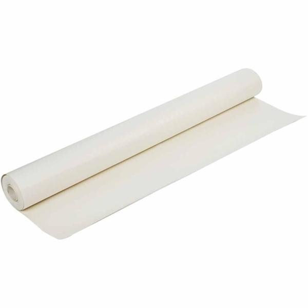 Papier chamois en rouleau, l: 100 cm, 100 gr, 50 m - Photo n°1