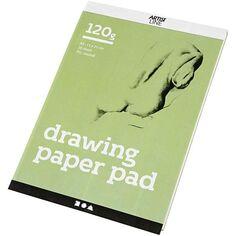 Bloc de dessin - A5 - 120 gr - 30 feuilles