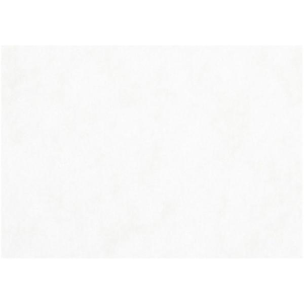 Papier aquarelle blanc A3 - 200 g - 100 feuilles - Photo n°1