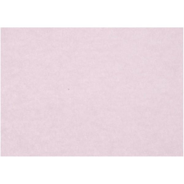 papier couleur a4 21x30 cm 80 gr 25 flles mauve clair papier scrapbooking creavea. Black Bedroom Furniture Sets. Home Design Ideas