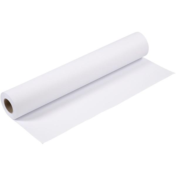 Papier dessin en rouleau, l: 61 cm, 80 gr, 50 m - Photo n°1