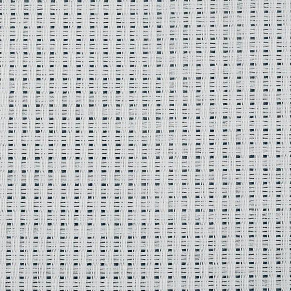 Toile point de croix Aida, l: 130 cm, 3 m, blanc - Photo n°1