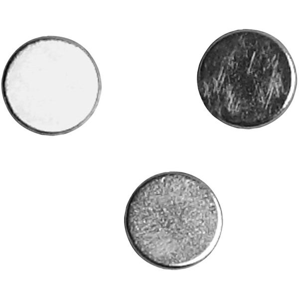 Aimants puissants - 5 mm - 10 pcs - Photo n°1