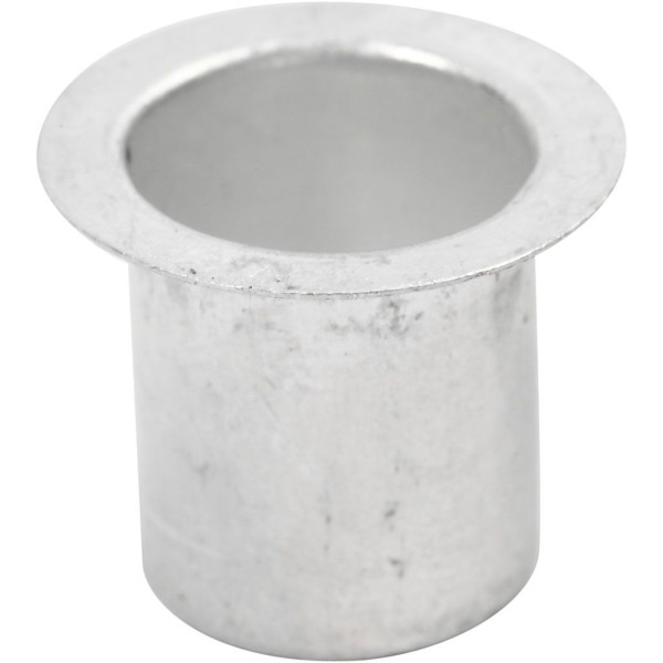 Emplacements pour bougies en métal 1,2 cm - 20 pcs - Photo n°1