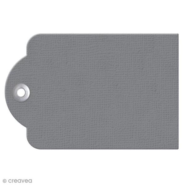 Machine à étiquette - Tag Maker Fiskars - Essentiel - 5 x 7,5 cm - Photo n°2
