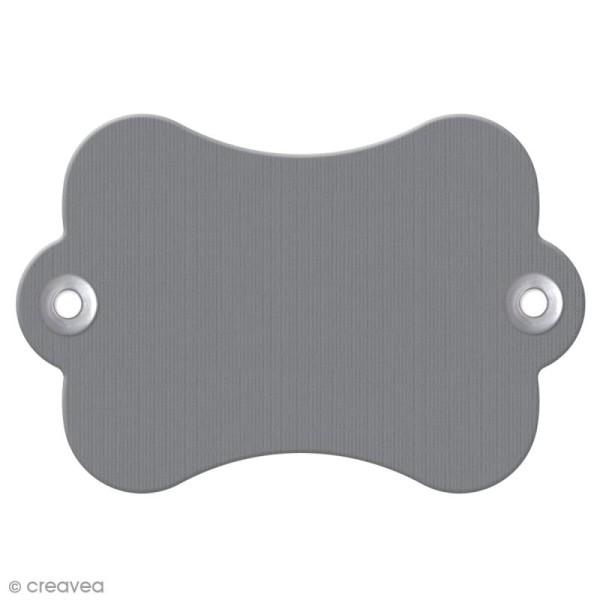 Machine à étiquette - Tag Maker Fiskars - Label - 5 x 7,5 cm - Photo n°2
