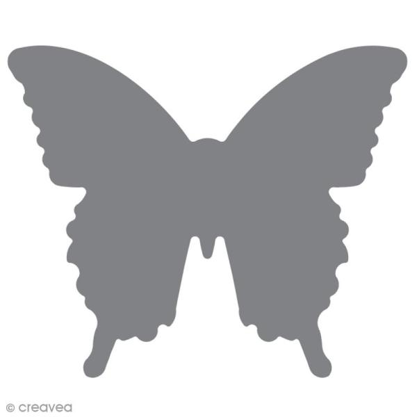 Perforatrice Squeeze Punch XL Fiskars - Papillon - 5 cm - Photo n°2