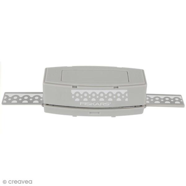 Cartouche perforatrice de lisière interchangeable - Dentelle - Photo n°1