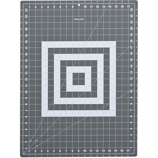 Tapis de coupe, 45x60 cm, 1 pièce - Photo n°1