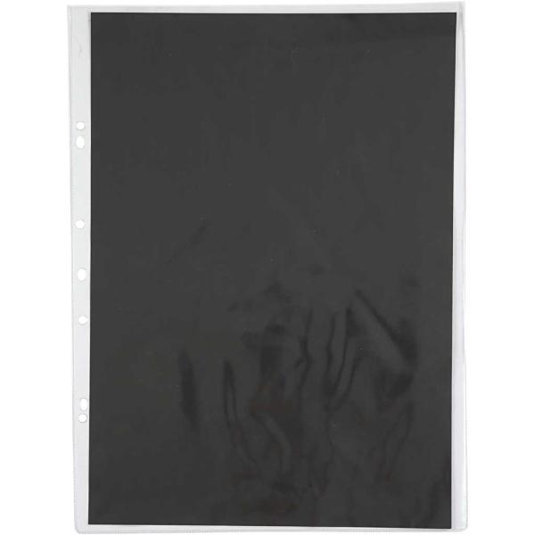 Pochette A2, A2, dim. 42x60 cm, 10 pièces - Photo n°1