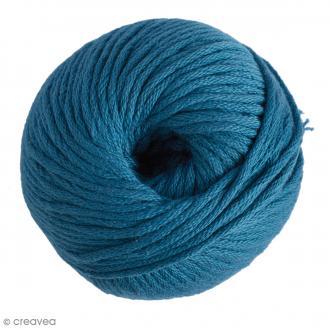 Fil DMC Natura XL - Bleu canard - N°71 - 100 g