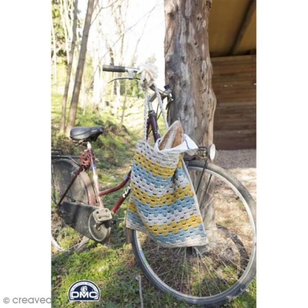 Catalogue Natura XL DMC - Mode & Décoration - Printemps/Ete 2015 - Photo n°2