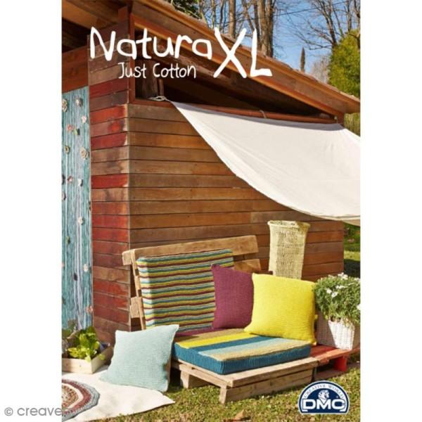 Catalogue Natura XL DMC - Mode & Décoration - Printemps/Ete 2015 - Photo n°5