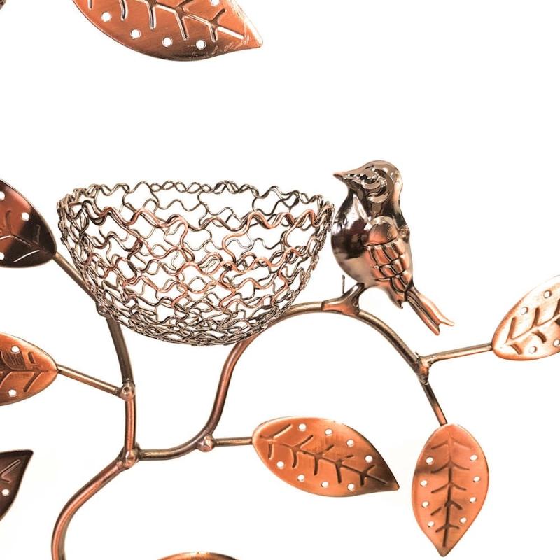 porte bijoux arbre boucle d 39 oreille piou piou 60 paires cuivre pr sentoir boucles d. Black Bedroom Furniture Sets. Home Design Ideas