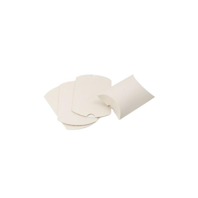 ps110113149 pax 20 emballage carton emballage cadeau berlingots 9x7cm couleur blanc. Black Bedroom Furniture Sets. Home Design Ideas