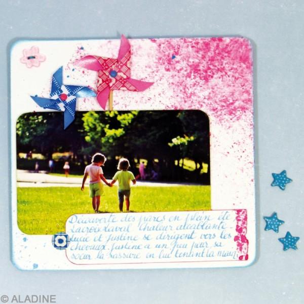 Encre à pigment Izink Aladine - 24 coloris - Photo n°4