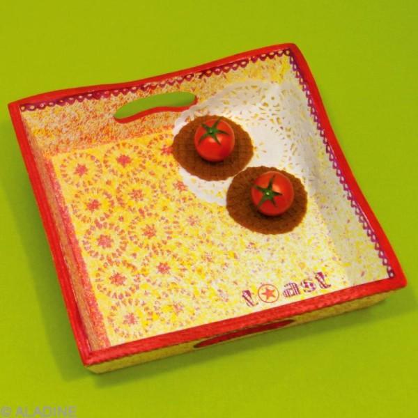 Encre à pigment Izink Aladine - 24 coloris - Photo n°5