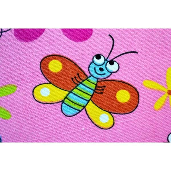 Les petits insectes rose - Photo n°4