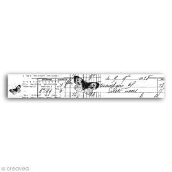 Masking Tape Toga - Cabinet de curiosités - 1,5 cm x 10 m