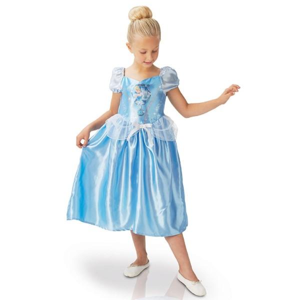 Déguisements fairy tale Cendrillon - 3/4 ans - Photo n°1