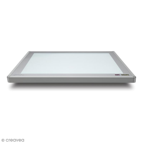 Table Lumineuse A Dessin A4 23 X 30 Cm Lightpad A930 Table