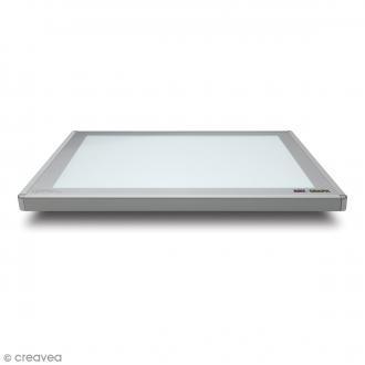 Table lumineuse à dessin A4 - 23 x 30 cm - LightPad A930