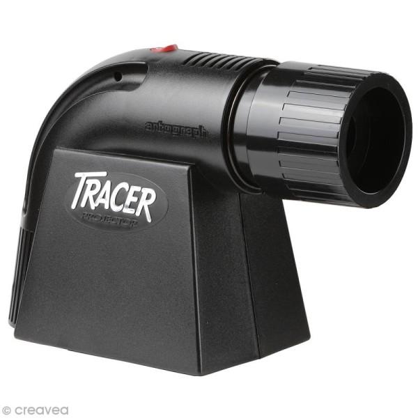 Projecteur épiscope TRACER - Fenêtre 13 x 13 cm - Photo n°1