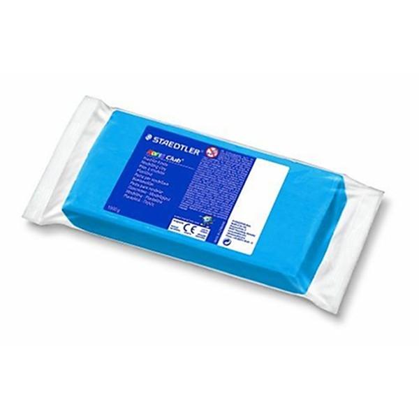 Staedtler Pâte à modeler Bleu - Photo n°1