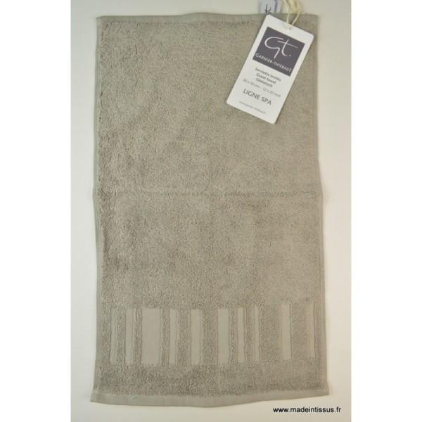 serviette ponge essuie mains galet 30x50 serviettes intiss es en papier creavea. Black Bedroom Furniture Sets. Home Design Ideas