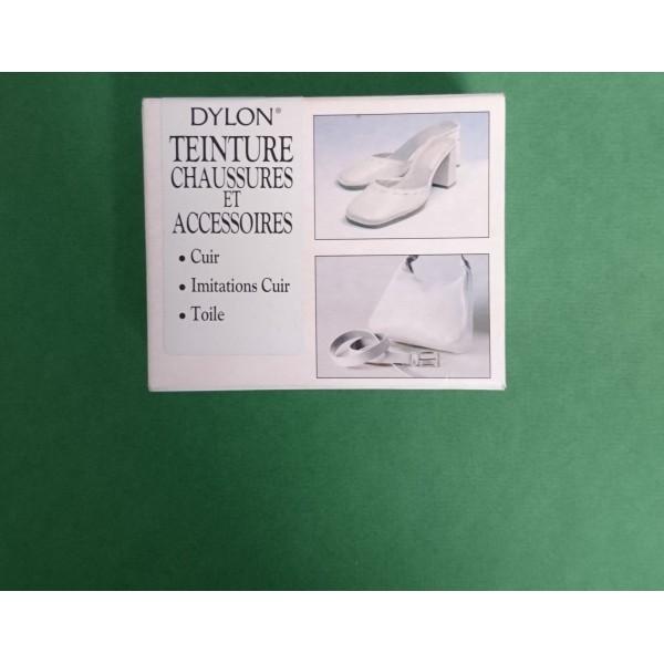 Teinture chaussures et accessoires - Photo n°1
