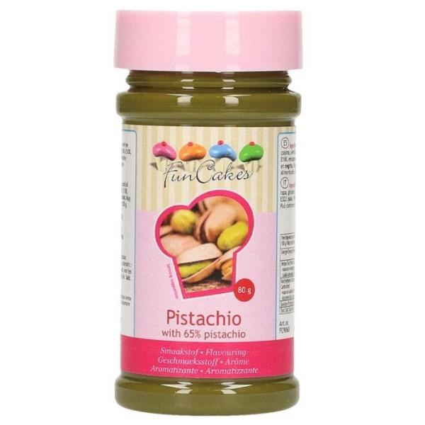 Pâte de pistaches FunCakes - 80 g - Photo n°1