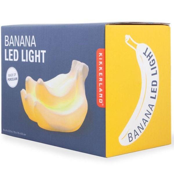 Lampe LED Banane - Photo n°3