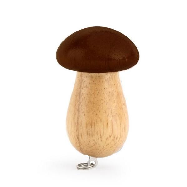 Outil à champignons - Photo n°1