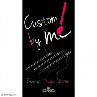 Aiguille à broder Custom By Me - 3 pcs