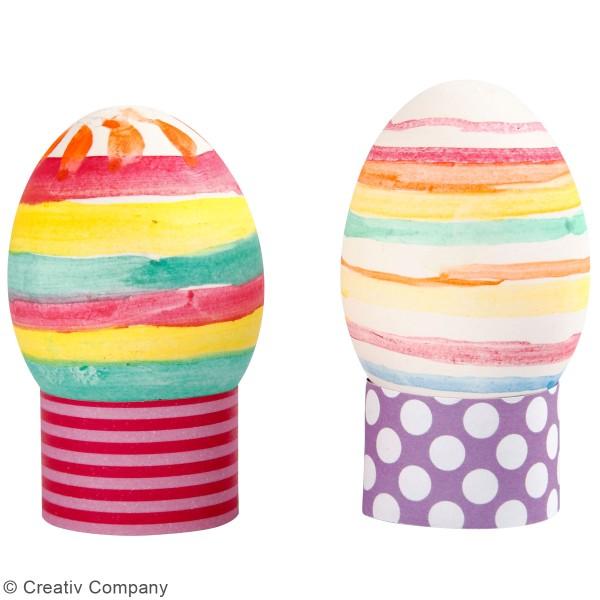Kit de décoration d'oeufs de Pâques - Photo n°3