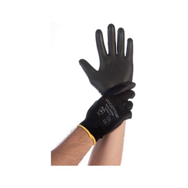 Gant de manutention BLACK ACE HYGOSTAR XL (12 paires) - Photo n°1