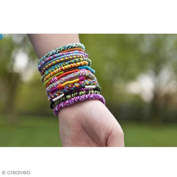 Loopdedoo - Kit bracelet enfant - Photo n°2