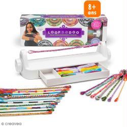 Loopdedoo - Kit bracelet enfant