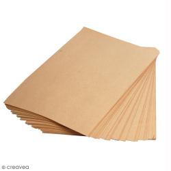 Papier kraft A4 - 250 pcs