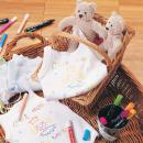 Feutre textile - Setaskrib+ pour tissu clair - Photo n°2