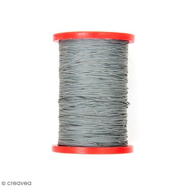 Bobine de fil de verre textile R/éfl/échissant 150 m