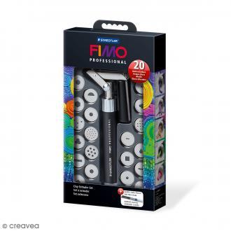 Kit extrudeur Fimo Professional