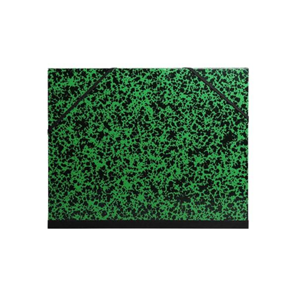 Carton à dessin Annonay avec élastiques aux coins  520 x 720 - Photo n°1