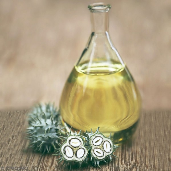 Huile végétale bio - Ricin - 100 ml - Photo n°2