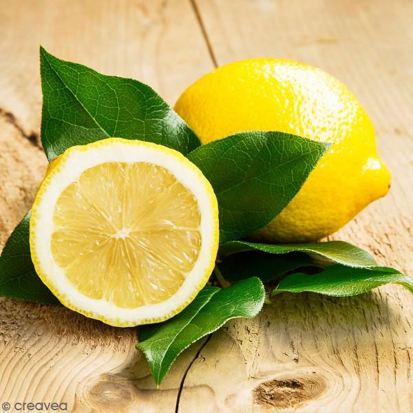 Huile essentielle bio - Citron - 10 ml - Photo n°2